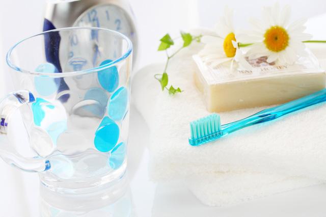 歯磨きだけでは、むし歯は防げません